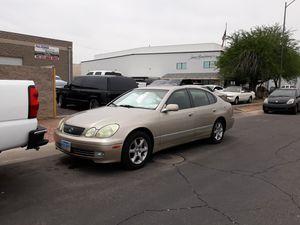 2001 Lexus gs300 for Sale in Las Vegas, NV