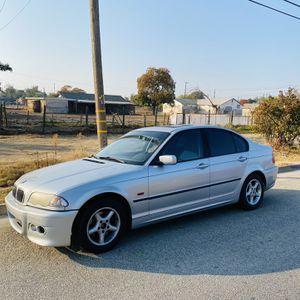 2000 BMW 323i for Sale in Orange Cove, CA