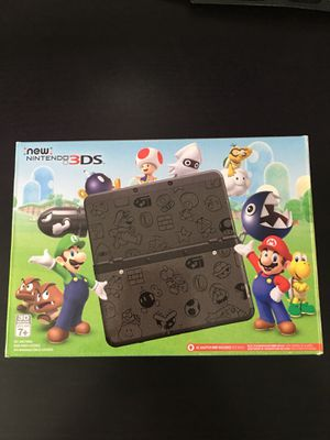 Nintendo 3Ds for Sale in South San Francisco, CA