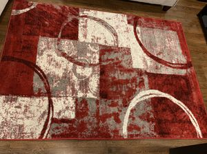 5' x 7' Area Rug for Sale in Silver Spring, MD