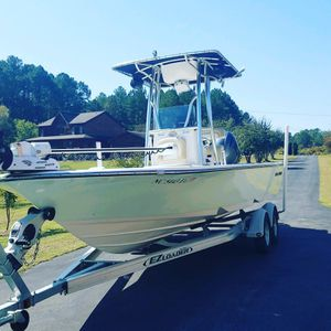 2017 Sea Born Boat for Sale in Creedmoor, NC