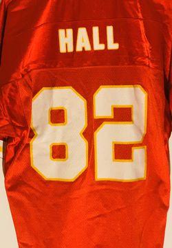 NFL Kansas City Chiefs Dante Hall Jersey Large for Sale in Las Vegas,  NV