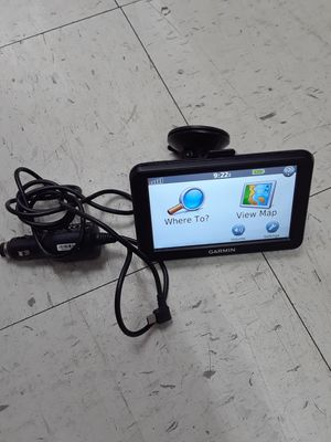 Updated Garmin GPS.. for Sale in Indianapolis, IN