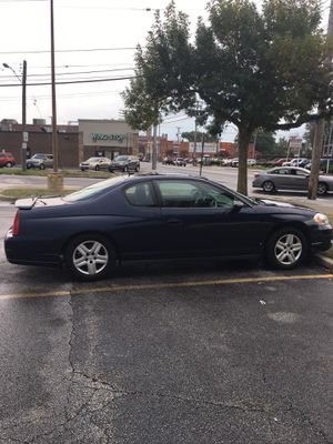 2007 CHEVY MONTE CARLO LT for Sale in Cleveland, OH