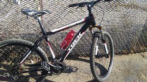 Trek mountain bike 4 series alpha aluminum 4300 series for Sale in San Francisco, CA