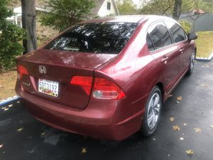 2007 Honda Civic for Sale in Bowie, MD