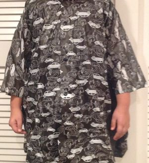 Boys rain coat/ poncho for Sale in Sudbury, MA