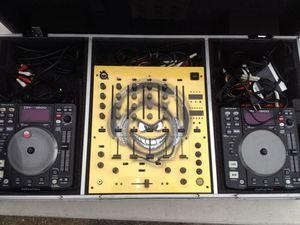 Dj Equipment for Sale in Houma, LA