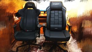 Gaming Chair for Sale in San Gabriel, CA