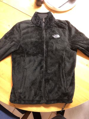 Northface black jacket for Sale in Springfield, VA