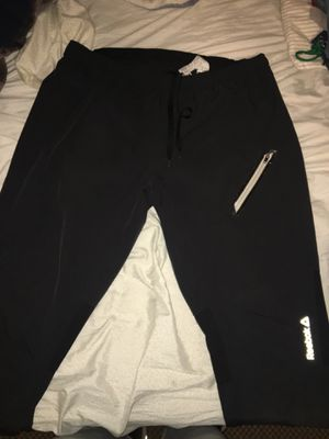 Reebok sweatpants for Sale in Philadelphia, PA