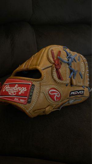 Rawlings Revo Baseball Glove for Sale in Philadelphia, PA