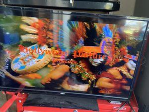 32 inch led rca tv/dvd for Sale in Santa Clarita, CA