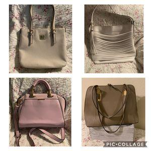 Handbag lot for Sale in Rossmoor, CA