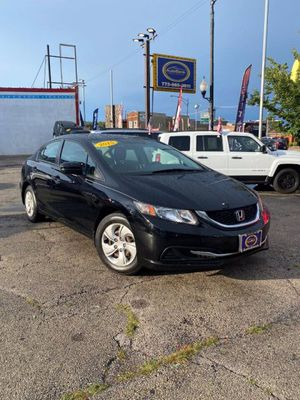 2015 Honda Civic Sedan for Sale in Chicago, IL