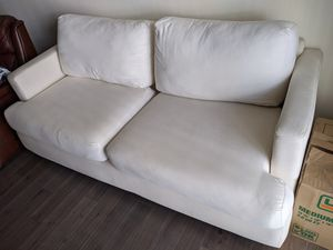 Love Seat Couch for Sale in Oakland, CA