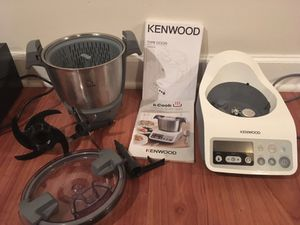 Kitchen robot with transformer for Sale in Silver Spring, MD