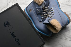 Just Don x Timberland 6 Inch boot for Sale in New York, NY
