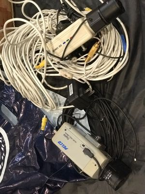 Surveillance cameras for Sale in Miami, FL