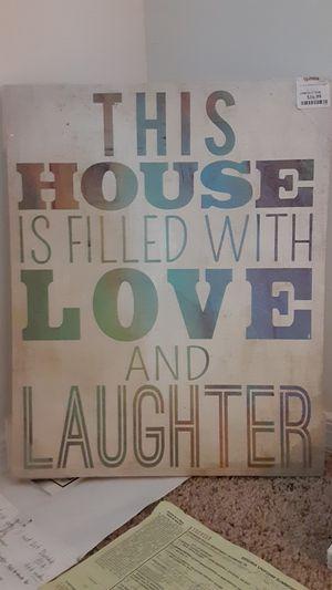 Home decor almost 2 ft! New for Sale in Richmond, VA