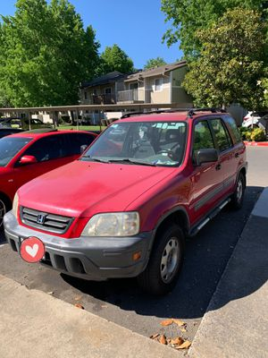 Honda CRV 2000 for Sale in Sacramento, CA