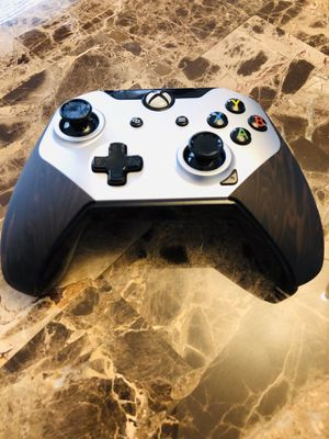 Xbox one battlefield one edition controller wired for Sale in Providence, RI