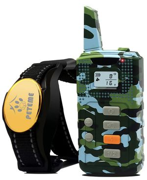 Peteme Shock collar for dogs 🐶 for Sale in La Habra, CA