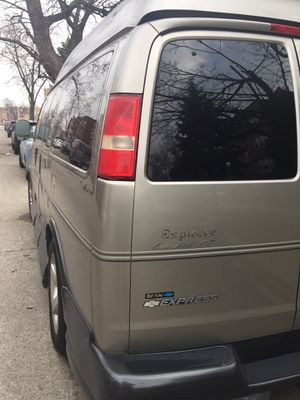 2004 Chevy express 1500 asking 14,000 for Sale in Chicago, IL