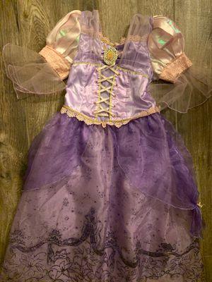 Disney dress rapunzel for Sale in Phoenix, AZ