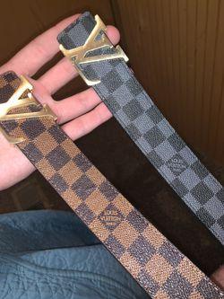 Louis Vuitton belt men's for Sale in Murfreesboro,  TN
