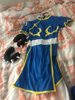 Dresses, jackets, costume for Sale in Toledo, OH