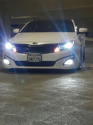 Car led headlights kit leds kits are super bright lights for Sale in Rialto, CA