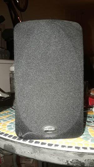 4 Polk audio speakers for Sale in Murfreesboro, TN
