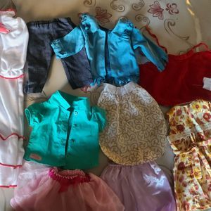 Doll Clothes for Sale in Westlake Village, CA