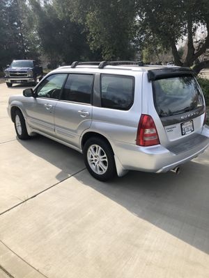 2005 Subaru Forester XT for Sale in Atwater, CA