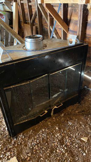 Fireplace insert for Sale in Lakeside, AZ