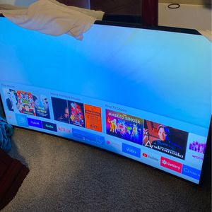 55' Inch Samsung Curve for Sale in Cypress, TX
