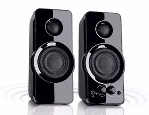 Speaker with aux mega bass for Sale in Carson, CA