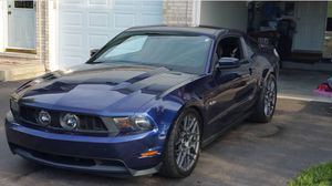 2012 Ford Mustang hood for Sale in East Peoria, IL
