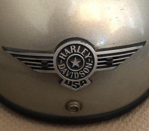 Harley Davidson Helmet for Sale in San Dimas, CA