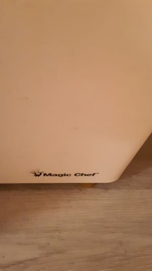 Magic chef bread maker for Sale in Tarpon Springs, FL