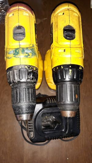 Dewalt drill/impact for Sale in PA, US
