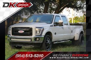 2003 Ford Super Duty F-350 DRW for Sale in Hollywood, FL