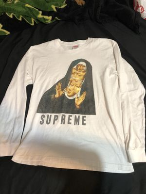 Supreme Long Sleeve for Sale in Dallas, TX