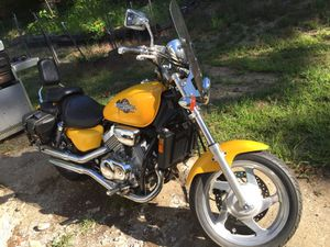 Motorcycle honda magna 750 for Sale in Plaistow, NH