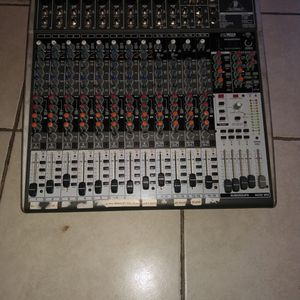 Dj/ Or Stereo Equipment for Sale in Phoenix, AZ