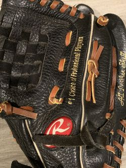 "Rawlings RH 11.5"" Baseball glove for Sale in San Diego,  CA"