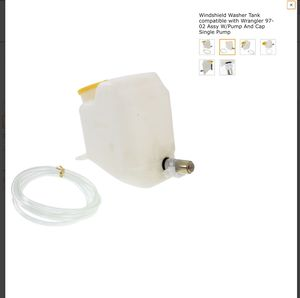 Brand NEW Windshield Washer Tank OEM for Sale in Orange, CA