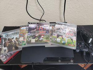 PS3 for Sale in Miami Gardens, FL