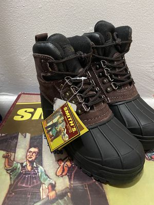 Smith boots for kids size 13 toddler. for Sale in New York, NY